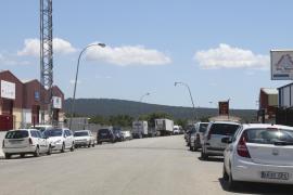 La recepción del polígono de Santa Maria costará un millón de euros más a los propietarios