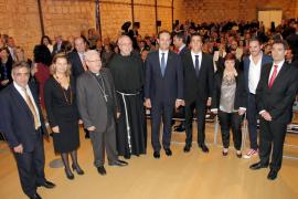 Cope Mallorca entrega sus 'Populares'