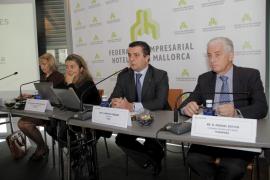 Balears mantiene la demanda turística para 2015