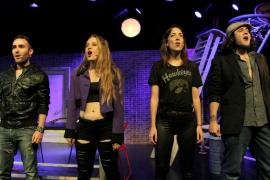 'Rent', el musical
