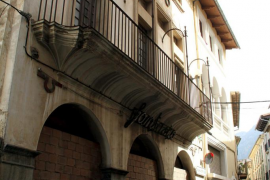 Presentan a las entidades culturales de Sóller el proyecto del centro escénico