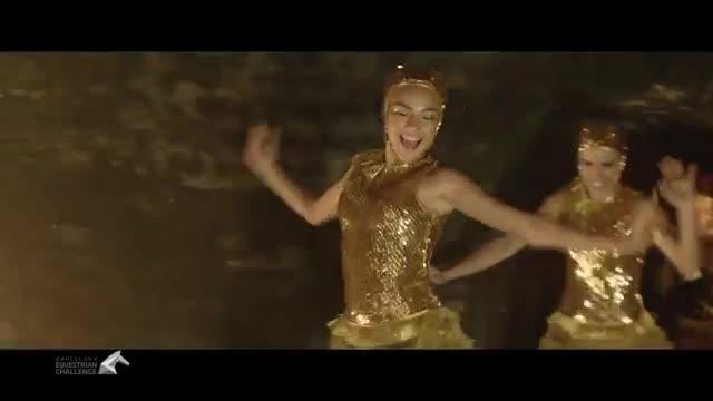 Bisbal pone música al 'spot' de Freixenet, que protagoniza con María Valverde