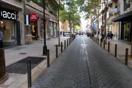 El Black Friday se consolida en Palma como inicio de la campaña de Navidad