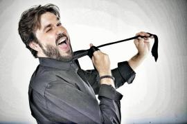 Raúl Fervé debuta en Palma con su monólogo cómico