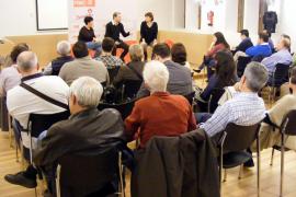 Juli Dalmau será el candidato del PSIB-PSOE en Esporles