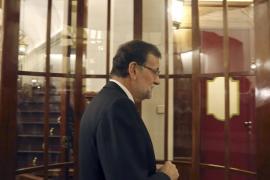Rajoy  garantiza la devolución de los bienes por parte del corrupto