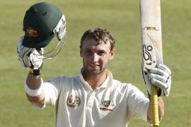 Muere el jugador de críquet Phil Hughes tras recibir un golpe en la cabeza