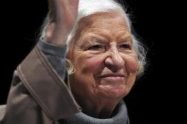 Fallece la escritora británica P.D. James