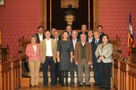 El Consell ayudará a 16 municipios a redactar proyectos de obras