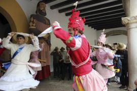 Els Cossiers de Alaró, el Firó de Sóller, Sant Antoni de sa Pobla y els cavallets de Felanitx buscan ser de interés cultural