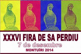 Montuïri celebra la apreciada Fira de Sa Perdiu