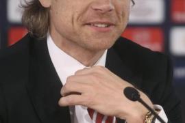 Karpin teme que las «ofertas» descentren a Marco Asensio