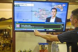 Los instaladores dicen que Balears no llega a tiempo a la resintonización televisiva