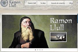 El legado de Ramon Llull se podrá consultar en una web y en una 'app' para móviles