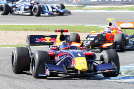 Toro Rosso confirma a Carlos Sainz Jr. como piloto para la próxima temporada