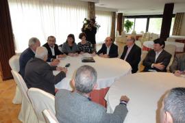El PSOE se reúne con el sector hotelero de Calvià