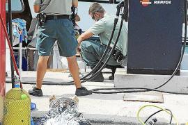 Juzgado por imprudencia el compañero de una buceadora que murió en El Toro