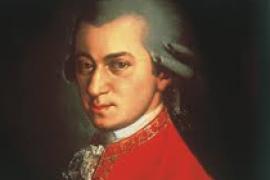 Mozart sonará en el Concert de Reis