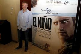 El cineasta Daniel Monzón, entre los principales premiados del FCZ