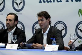 Rafael Nadal será nombrado este lunes hijo predilecto de Mallorca