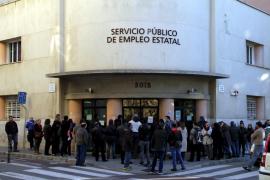 Unos 8.300 demandantes de empleo menores de 25 años están inscritos en el SOIB