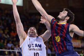 El FC Barcelona alcanza las mil victorias en la ACB