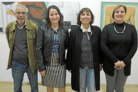 Exposición de Anna Vallespir