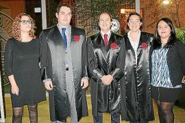 Jura de nuevos abogados