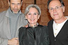 Encuentro de directores de museos de arte contemporáneo