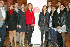 Celebración del XX aniversario de Sonrisa Médica