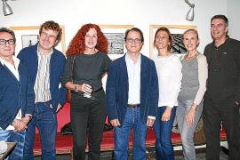 Exposición de Miguel Font