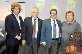 Conmemoración del 75 aniversari del CSIC