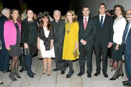 Entrega de premios de Cope Mallorca