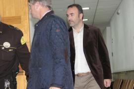 El exdirector financiero de Madrid 16 insiste en la legalidad de la contratación con Nóos