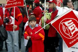 Coca-Cola ofrece la recolocación a los 350 trabajadores afectados por el ERE