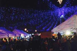 Mercado de Navidad de Algaida