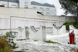 Repsol retira los depósitos que causaron intoxicaciones en el hospital de Manacor