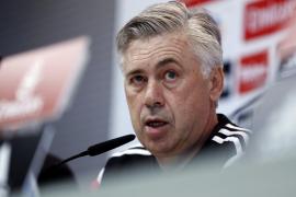 Ancelotti reconoce el interés del Madrid por Asensio