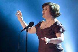 Susan Boyle encuentra novio a los 53 años