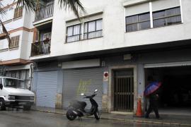 Cuatro hombres armados asaltan un piso de Palma buscando dinero y drogas
