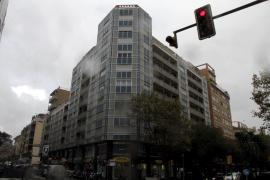 Juzgados 25 vecinos de un edificio de Palma por piratear el Canal Plus