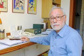 'El valor de la paraula' recopila la poesía completa de Jaume Pomar