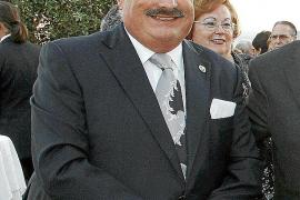 Fallece en Palma el doctor García Ruiz