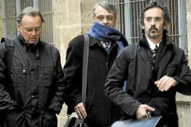 El contable de Nóos y cuatro ex altos cargos de Matas 'confiesan' para eludir la cárcel