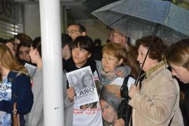 La madre de Malén Ortiz: «Mi corazón de mamá sabe que estás viva»