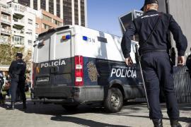 Los detenidos por la reyerta en la que murió un aficionado declaran ante el juez