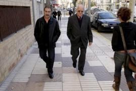 Condenan a dos años de prisión al abogado Andrés Tuells por acusación falsa
