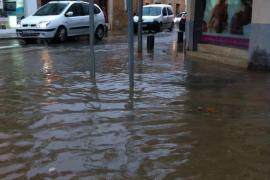 El Consell solucionará el problema de inundaciones en Santa Maria