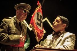 Franco 'vuelve' al cine, en Eivissa