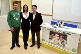 Campaña por un niño con enfermedad rara
